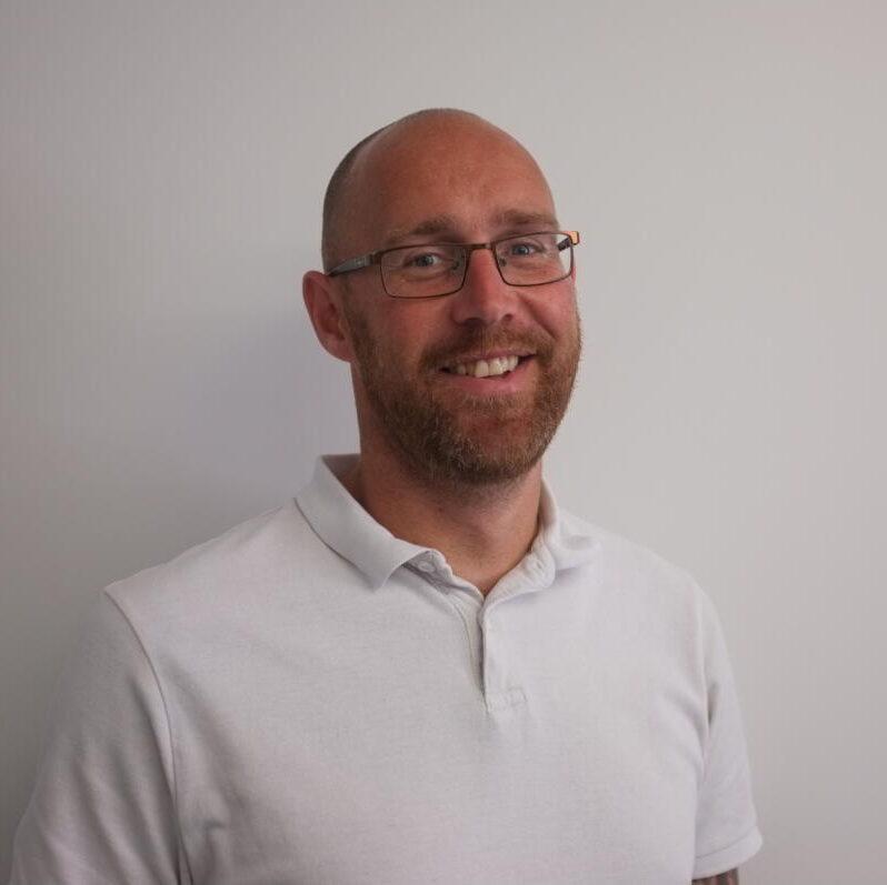 Craig, City Physio, Portsmouth