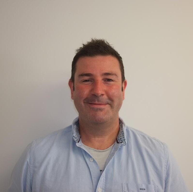 Jon Charman, Physiotherapist. City Physio, Portsmouth